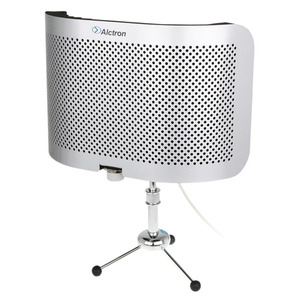 Alctron PF58 Portable Desk Top Reflection Filter
