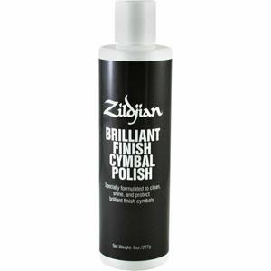 Zildjian Cymbal Polish