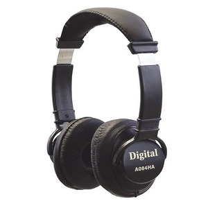 Soundlab A084HA headphones