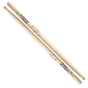Zildjian 3A Wood Tip Drumsticks
