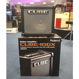 Roland Cube 10 GX - B stock