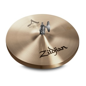 "Zildjian A Hi Hats 14"" - New Beat"