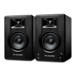 M-Audio BX3 Multimedia Reference Monitors - Pair