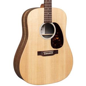 Martin D-X2E 01 Koa X-Series Electro Acoustic