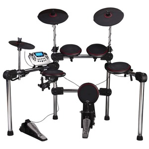 Carlsbro CSD200 (ADD501) Electronic Drum Kit