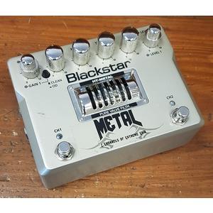 SECONDHAND Blackstar HT Metal Pedal