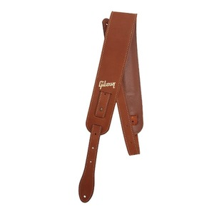 Gibson The Nubuck Guitar Strap