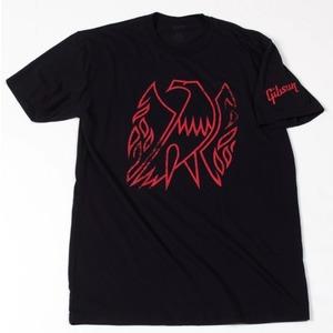 Gibson Firebird T-Shirt in Black