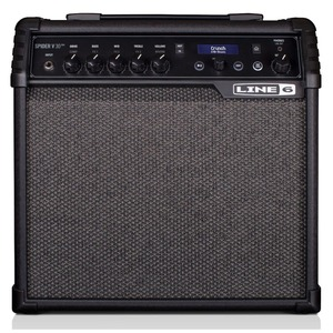 Line 6 Spider V 30 MkII Guitar Amp - 30 Watt Combo