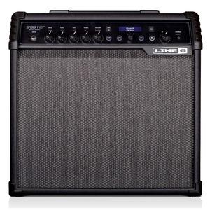 Line 6 Spider V 60 MkII Guitar Amp - 60 Watt Combo
