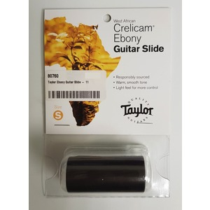Taylor Ebony Guitar Slide