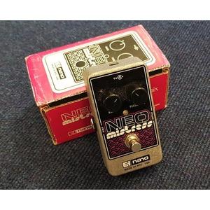 SECONDHAND Electro Harmonix Neo Mistress