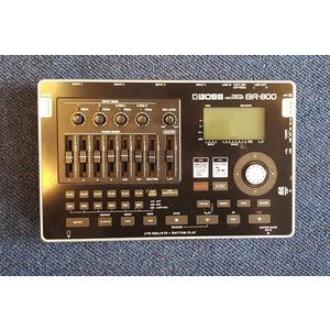 SECONDHAND BOSS BR-800 Digital Recorder