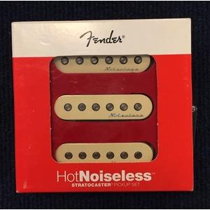 SECONDHAND Fender Hot Noiseless Strat Pickup Set