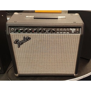 """SECONDHAND Fender Princeton 112 Plus, 65w 1x12"""" guitar amp, made in USA"""