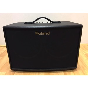 SECONDHAND Roland AC90 Acoustic Amp with bag and footswitch