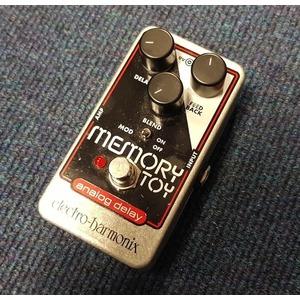 SECONDHAND Electro Harmonix Memory Toy Delay Pedal