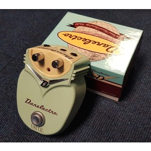 SECONDHAND Danelectro DC-1 Cool Cat Chorus Pedal