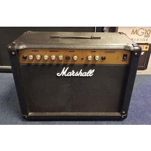 SECONDHAND Marshall G215RCD 15w Stereo guitar amplifier