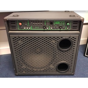 SECONDHAND Trace Elliot GP7SM130 1X15 Bass Combo