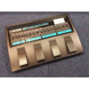 SECONDHAND Boss BE-5 Multi effects pedal