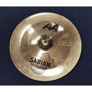 "SECONDHAND Sabian AA Metal-X Chinese 20"""