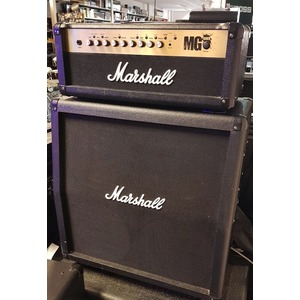 SECONDHAND Marshall 100DFX Half Stack