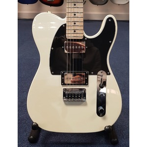 SECONDHAND Squier Contemporary Series Telecaster (modified) with Bare Knuckles pickups