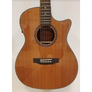 SECONDHAND Crafter HiLITE-TE CD/N Acoustic Guitar