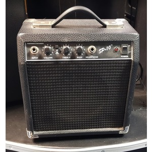 SECONDHAND Squier SP10 Guitar Amp
