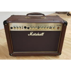 SECONDHAND Marshall AS50D Acoustic Combo