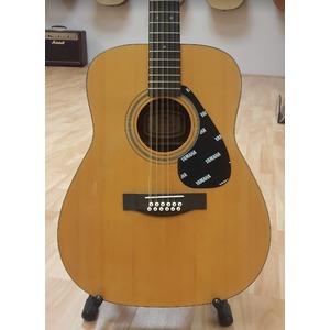 SECONDHAND Yamaha FG412 - 12 String Acoustic