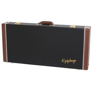 Epiphone Mandolin Case - F style
