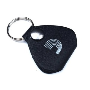 D'Addario Pick Holder Key Ring