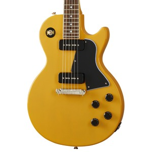 Epiphone Les Paul Special - TV Yellow