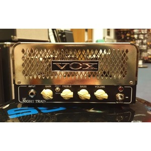 SECONDHAND VOX Night Train NT2H 2 Watt Valve Head