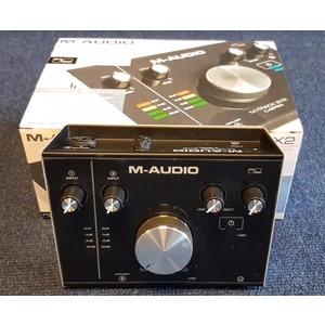 SECONDHAND M Audio M Track 2x2 Interface