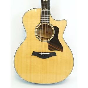 Taylor 614CE V-Class - Electro Acoustic