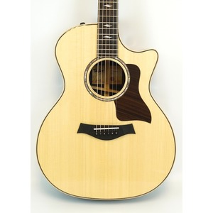 Taylor 814CE V-Class Electro Acoustic