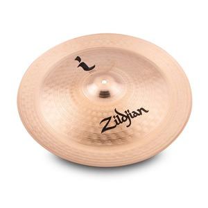 "Zildjian I Family - China Cymbal - 18"""