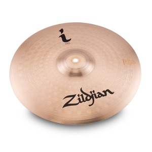 """Zildjian I Family - Crash Cymbal - 14"""""""
