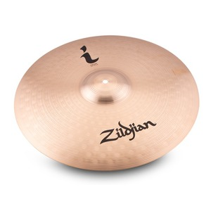 Zildjian I Family - Crash Cymbal - 18""