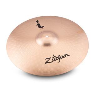 """Zildjian I Family - Crash Cymbal - 18"""""""