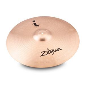 """Zildjian I Family - Crash Cymbal - 19"""""""