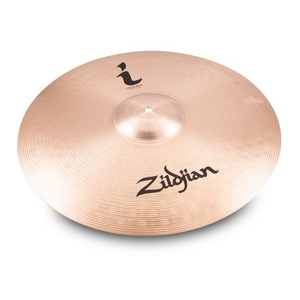 Zildjian I Family - Crash Ride Cymbal - 18""