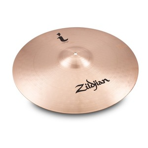 Zildjian I Family - Crash Ride Cymbal - 20""