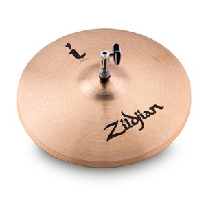 "Zildjian I Family - Hi-Hat Cymbals - 14"""