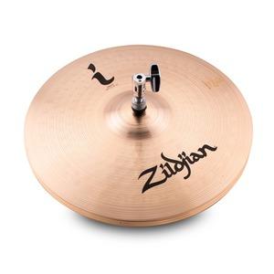 "Zildjian I Family - Hi-Hat Cymbals - 13"""
