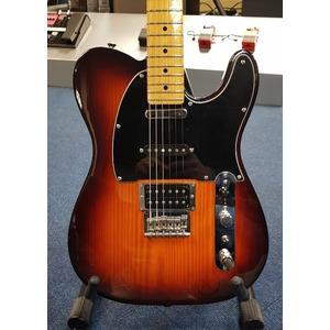 SECONDHAND Fender Modern Player Telecaster - Honeyburst