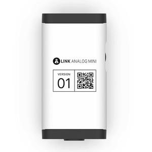 BandLab Link Analaog MINI - iOS/Android Audio Interface